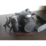 Camara Digital Fujifilm Finepix S2980
