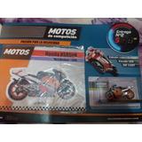 Moto Competicion Gp Coleccion N° 2 Mick Doohan