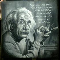 Cuadros Pintura Retrato Dibujo A Pedido!! By Marcelo Pravato