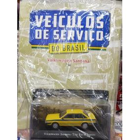 Santana Táxi Rio De Janeiro - Veículos De Serviço