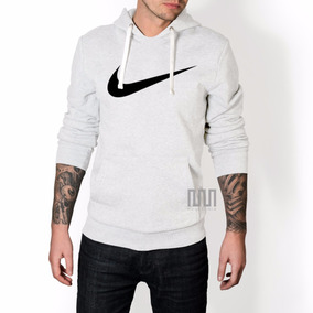 Blusa Moleton Nike Classic Masculino C/ Capus Oferta