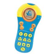 Brinquedo Infantil Controle Remoto Galinha Pintadinha 20203