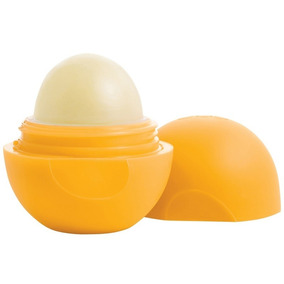 Hidratante Labial Eos Lip Balm Medicated Tangerine