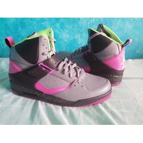 Zapatos O Botines Air Jordan Talla 47 O 13us 100%originales.
