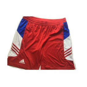 Short adidas Hombre Basketball Basquetbol