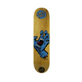Shape Santa Cruz Hand Wood 8.5