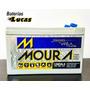 Bateria Moura Vrla 12v 9ah Alarmas Ups