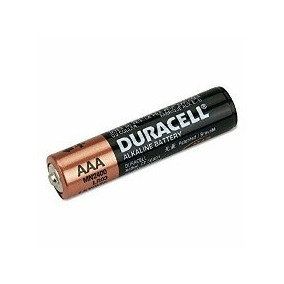 Remate! Pila Duracell Aaa Nueva 1.5v