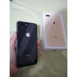 Réplica Iphone 8 Plus 256gb