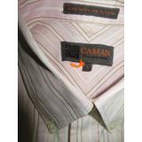 Camisas Baronet, Caman. Algodón De Alta Calidad