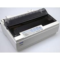 Impressora Epson Lx300+ii Matricial 80 Colunas