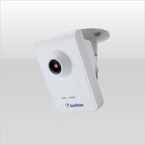 Câmera Ip Geovision Gv-cb120 H.264 Grava Em Micro Sd Code 84