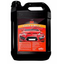 3m Lava Auto Carro A Seco 5 Litros