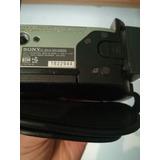Sony Handycam Dcr Dvd 650 Para Checar