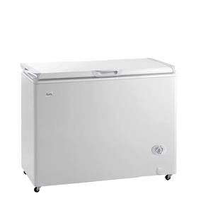Freezer Gafa Eternity Full 205 Lts Dual M210 Blanco Novogar