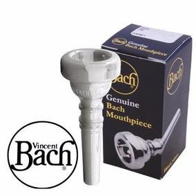 Boquilla Para Corneta Vincent Bach. Todas Las Medidas