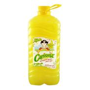 Detergente Líquido Carisma De 3.78 L