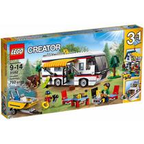 Lego 31052 Camión De Vacaciones, Creator, Envio Gratis