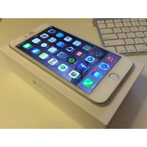 Iphone 6 Gold 16 Gb. Liberado. Acepto Cambio Por Ipad