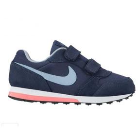 Tenis Casual Nike Envio Gratis 171626 Niña Dama Originales