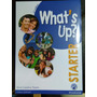 What S Up? Starter. 2nd Edition