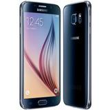 Samsung Galaxy S6 G920 32gb4g Lte Negro Liberado Refurbished