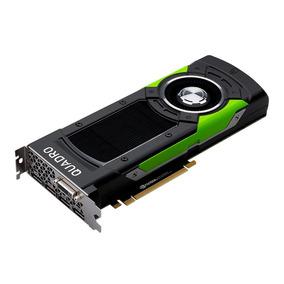 Placa De Video Pny Nvidia Quadro P6000 24gb Ddr5x Stock Gtia