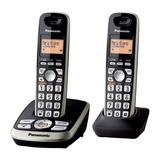 Telefono Panasonic Inalambrico Mod:kxtg4272lab
