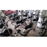Lote De Bicicletas De Spinning Whirly Cycle Magtonic