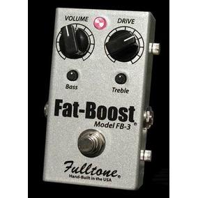 Fulltone Fb-3