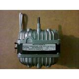 Motor Ventilador Motorvenca De 10w, 110v (incluye Aspa)