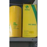 Filtro Aceite Voolco 2062. F-7000, Kodiak Mack Ch 613,
