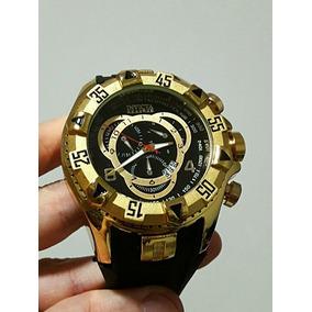 a6ffda1286e Relogio Goldtime Seminovo - Relógios De Pulso no Mercado Livre Brasil