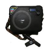 Bocina Bluetooth Recargable Meirende Micrófono Radio 6.5 Pul