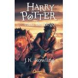 Oce.- Harry Potter Y El Caliz De Fuego / Rowling, J.k. / Ed.