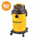 Aspiradora Industrial Stanley 750watts 2900w Potencia, Agua