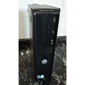 Dell Optiplex 320 Pentium 4 3.00 Ghz 2gb 80gb