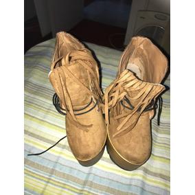 Zapatos Pink N37