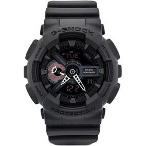 Reloj Casio G-shock Ga-110mb-1a - 100% Nuevo Y Original