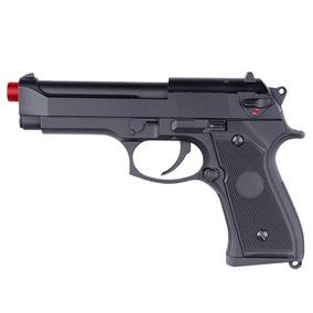 Pistola Airsoft Calibre 6,0 Mm Cm126 Elétrica - Cyma