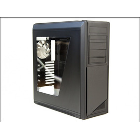 Gabinete Nzxt Switch 810 Completo!