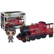 Funko Pop Rides Harry Potter Hogwarts Express
