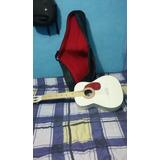 Guitarra Acústica Para Principiantes.