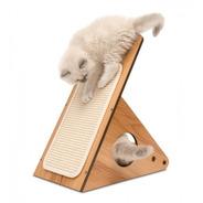 Mueble Rascador Para Gatos Mod V-playstation Vesper