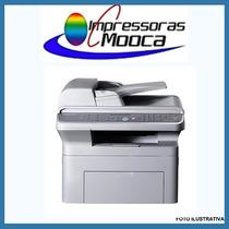 Impressora Multifuncional Laser Samsung Scx4725fn 4725 4725