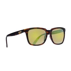 Evoke Evk 19 - Óculos De Sol Turtle Matte  Gold Espelhado 88eef42421