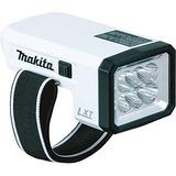 Makita Dml186w Compact Litio-ion Cordless L.e.d. Linterna...