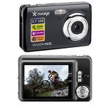 Maquina Camera Fotografica Digital Mirage Vision