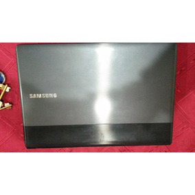 Notebook Samsung Np300e4a Core I3 4g Ssd 275gb Dvd-rw