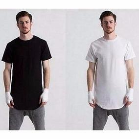 Franelas Extra Largas Camisetas Franelillas Mayor